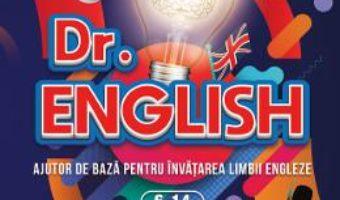 Cartea Dr. English (download, pret, reducere)