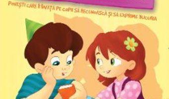 Cartea Marea carte despre bucurie – Klaudia Halasz-Szabo, Eva Sarkady-Filak (download, pret, reducere)