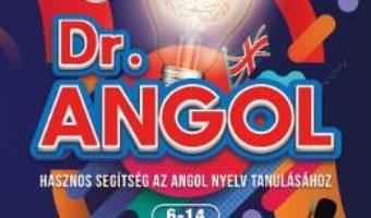 Cartea Dr. Angol. Dr. English (lb. maghiara) (download, pret, reducere)
