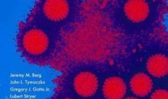 Cartea Biochemistry – Jeremy M. Berg, Lubert Stryer, John Tymoczko (download, pret, reducere)