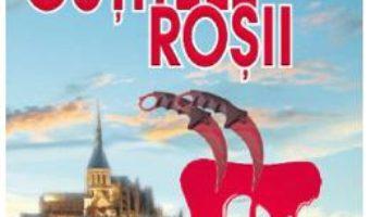 Cartea Cutitele rosii – Lucian Ciuchita (download, pret, reducere)