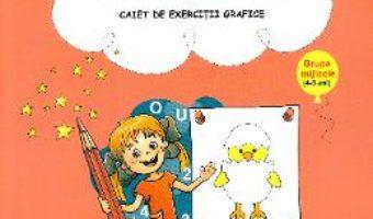 Cartea Joaca-te cu creionasul magic! – Gabriela Berbeceanu (download, pret, reducere)