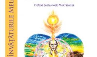 Cartea Floarea vietii si atingerea nemuririi – Daniel Mitel (download, pret, reducere)