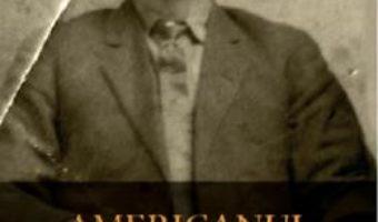 Cartea Americanul – Cezar Giosan (download, pret, reducere)