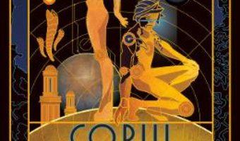 Cartea Copiii Dunei. Seria Dune. Vol. 3 – Frank Herbert (download, pret, reducere)