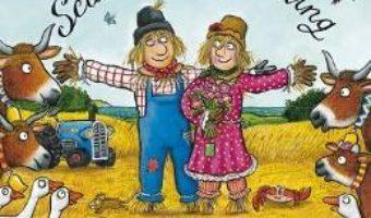 Cartea The Scarecrows' Wedding – Julia Donaldson (download, pret, reducere)