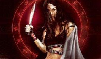 Cartea Tronul de cranii. Seria Demon. Vol.4 – Peter V. Brett (download, pret, reducere)