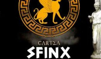 Cartea Cartea-Sfinx si deriva hermetica – Petre Isachi (download, pret, reducere)