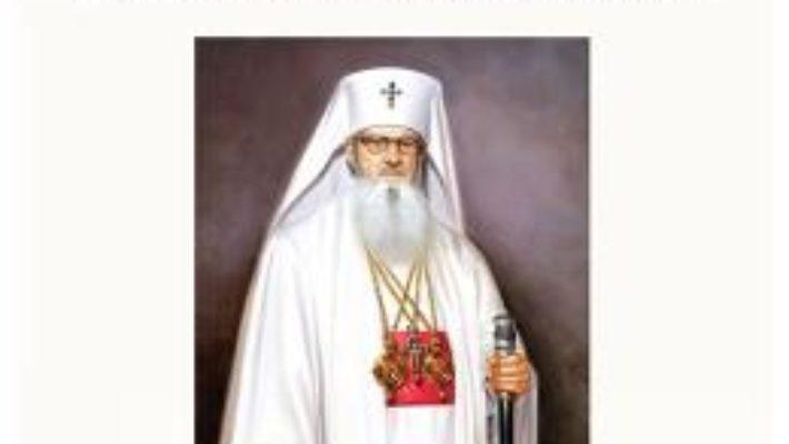 Cartea Patriarhul Iustinian Moisescu, un stalp neclintit in vremuri potrivnice (download, pret, reducere)