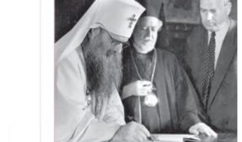 Cartea Patriarhul Justinian in lumina vremurilor (download, pret, reducere)