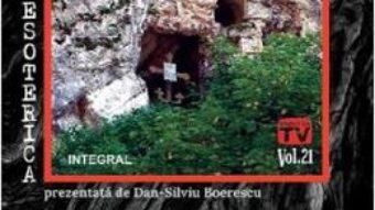 Cartea Esoterica Vol.21: Sarpele lui Nicodim – Dan-Silviu Boerescu (download, pret, reducere)