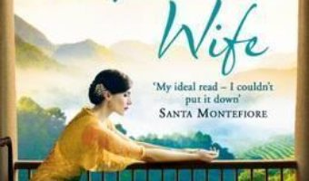 Cartea The Tea Planter's Wife – Dinah Jefferies (download, pret, reducere)