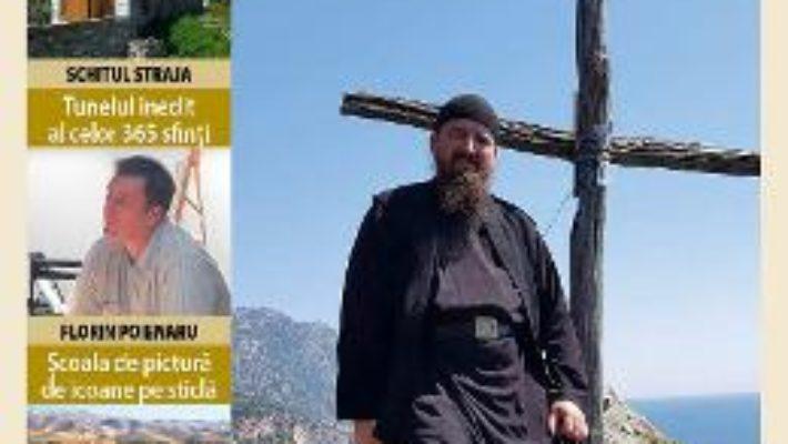 Cartea Lumea credintei Nr.8 (193) august 2019 (download, pret, reducere)