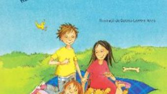 Cartea Catelusul intregii familii – Henriette Wich, Betina Gotzen-Beek (download, pret, reducere)