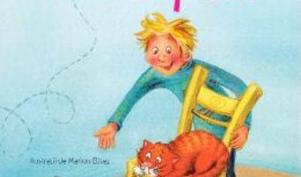 Cartea Hugo, cel mai fricos pisoi – Christian Tielmann, Marion Elitez (download, pret, reducere)