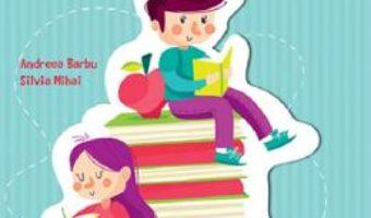 Cartea Comunicare in limba romana – Clasa 1 – Caiet de lucru – Andreea Barbu, Silvia Mihai (download, pret, reducere)