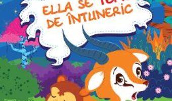 Cartea Ella se teme de intuneric (download, pret, reducere)
