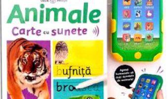 Cartea Scrie si sterge. Animale. Carte cu sunete (download, pret, reducere)