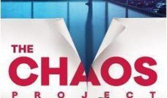 Cartea The Chaos Project – Nishant Kaushik (download, pret, reducere)