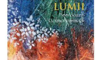 Cartea Ruga pentru pacea lumii – Jane Goodall, Feeroozeh Golmohammadi (download, pret, reducere)