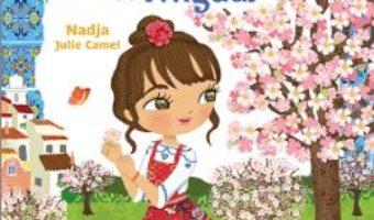 Cartea Rosa si florile de migdal – Nadja Julie Camel (download, pret, reducere)