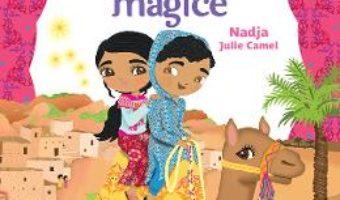 Cartea Louna si stelele magice – Nadja Julie Camel (download, pret, reducere)