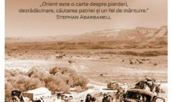 Cartea Orient – Stephan Abarbanell (download, pret, reducere)