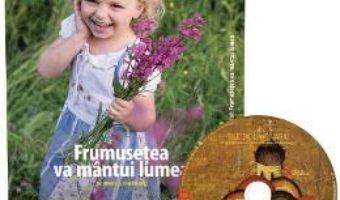 Cartea Familia ortodoxa Nr.8 (127) + CD august 2019 (download, pret, reducere)