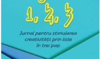Cartea Programul 1, 2, 3 – Paris Rosenthal (download, pret, reducere)