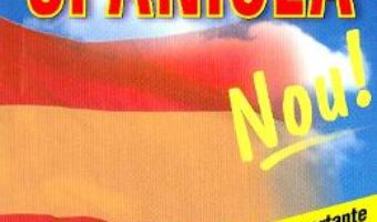 Cartea Ghid turistic de conversatie: Spaniola (download, pret, reducere)