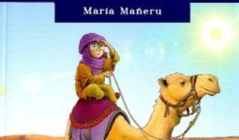 Cartea Clubul detectivilor. Expeditia in tara Punt – Maria Maneru (download, pret, reducere)