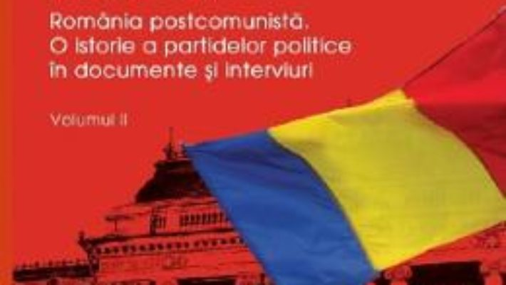 Cartea Partidul Social Democrat (1992-2016). Volumul II – Anne Juganaru, Alexandru Radu (download, pret, reducere)