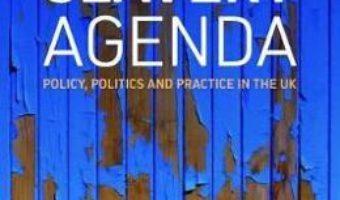 Cartea The Modern Slavery Agenda: Policy, Politics and Practice (download, pret, reducere)