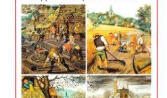 Cartea Zambind prin anotimpuri – Lucian Perta (download, pret, reducere)