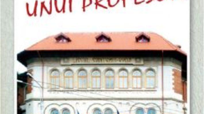 Cartea Din pataniile unui profesor – A. Gh. Olteanu (download, pret, reducere)