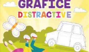 Cartea Exercitii grafice distractive. Coloreaza si invata – Sveta Albu (download, pret, reducere)