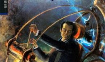 Cartea Masina timpului – H.G. Wells (download, pret, reducere)