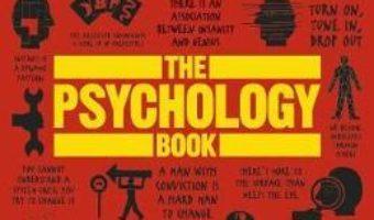 Cartea The Psychology Book – Nigel Benson, Catherine Collin, Joannah Ginsburg (download, pret, reducere)