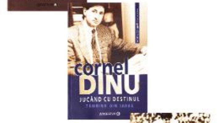 Cartea Pachet Cornel Dinu. 3 carti (download, pret, reducere)