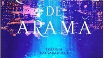 Cartea Regatul de arama (Trilogia Daevabadului. Cartea a II-a) – S.A. Chakraborty (download, pret, reducere)