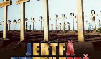 Cartea Jertfa pentru tara – Col. (r.) Constantin C. Gombos (download, pret, reducere)