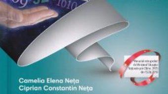 Cartea Matematica – Clasa 6 – Manual – Camelia Elena Neta, Ciprian Constantin Neta (download, pret, reducere)