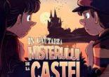 Cartea In cautarea misterului de la castel. Biroul de investigatii Nr.2 – Jorn Lier Horst (download, pret, reducere)