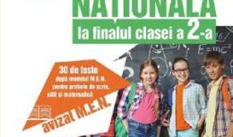 Cartea Evaluarea Nationala 2020 la finalul clasei 2 – Mirabela-Elena Baleanu, Andreea-Elena Ene (download, pret, reducere)