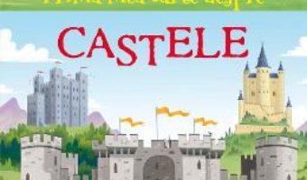 Cartea Prima mea carte despre castele – Abigail Wheatley (download, pret, reducere)