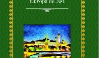 Download  Calatorind prin Europa de est – Gabriel Garcia Marquez PDF Online
