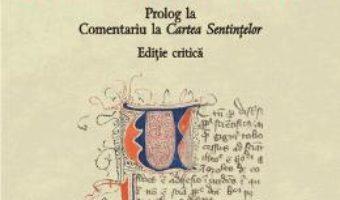 Download  Teologia ca dispozitie stiintifica – Godescalc de Nepomuk PDF Online