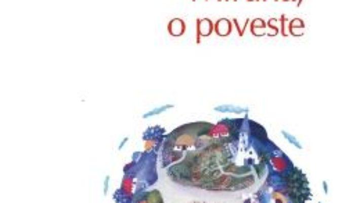 Download  Miruna, o poveste – Bogdan Suceava PDF Online