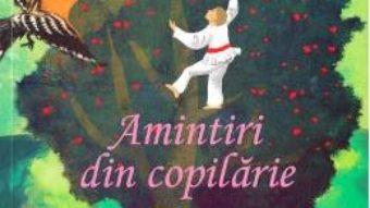 Download  Amintiri din copilarie – Ion Creanga PDF Online