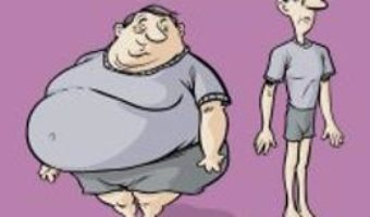 Download  Paradoxul obezitatii – Carl J. Lavie, Kristin Loberg PDF Online